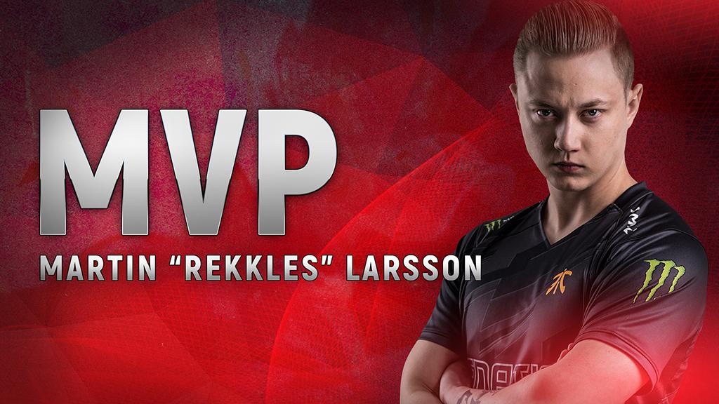 MVP-Rekkles